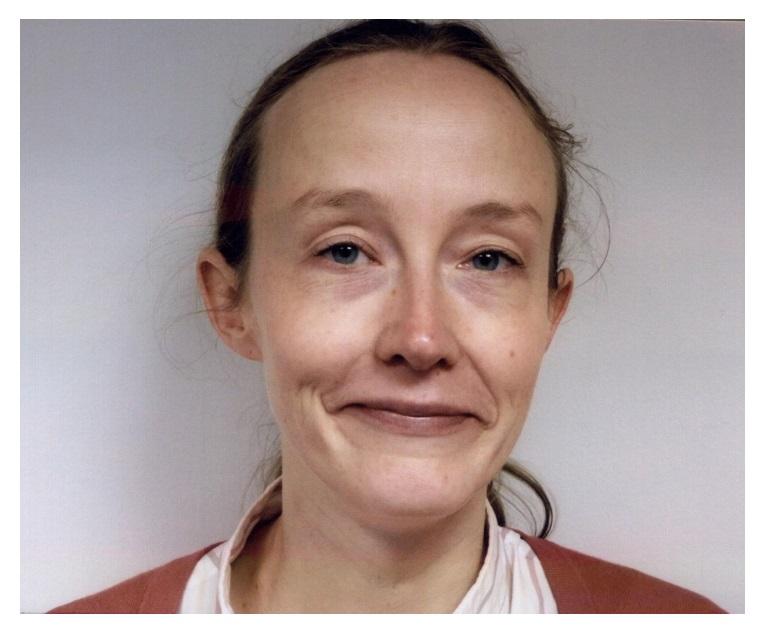 Dr Lucy Havard